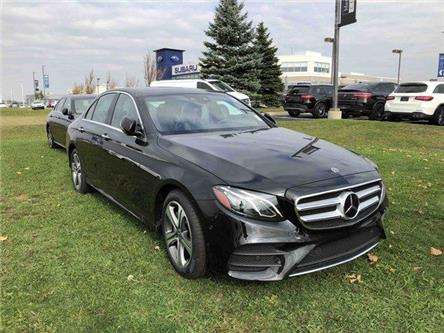 2019 Mercedes-Benz E-Class Base (Stk: 19MB363) in Innisfil - Image 2 of 5