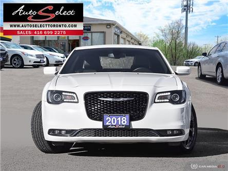 2018 Chrysler 300 S (Stk: 1C3TRN1) in Scarborough - Image 2 of 28