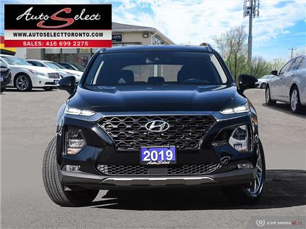 2019 Hyundai Santa Fe Preferred (Stk: 19FTPR2) in Scarborough - Image 2 of 28
