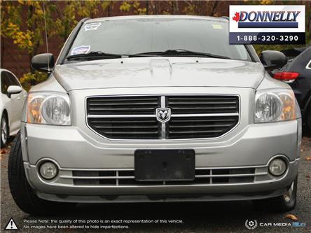 2011 Dodge Caliber SXT (Stk: PBWDS466C) in Ottawa - Image 2 of 28