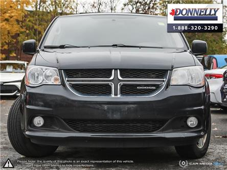 2011 Dodge Grand Caravan Crew (Stk: PBWDUR6224A) in Ottawa - Image 2 of 28