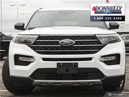 2020 Ford Explorer XLT (Stk: DT64) in Ottawa - Image 2 of 27