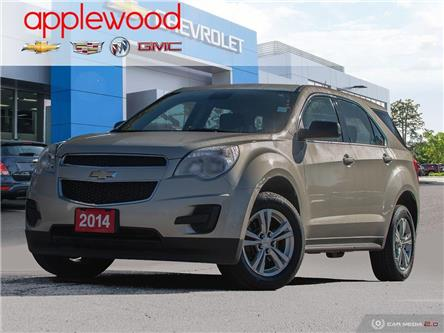 2014 Chevrolet Equinox LS (Stk: 3290JC) in Mississauga - Image 1 of 25
