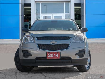 2014 Chevrolet Equinox LS (Stk: 3290JC) in Mississauga - Image 2 of 25