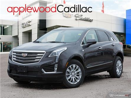 2018 Cadillac XT5 Base (Stk: 839P) in Mississauga - Image 1 of 27