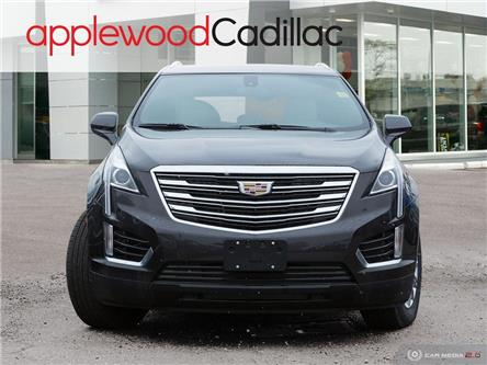 2018 Cadillac XT5 Base (Stk: 839P) in Mississauga - Image 2 of 27