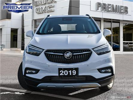 2019 Buick Encore Essence (Stk: P19269) in Windsor - Image 2 of 27