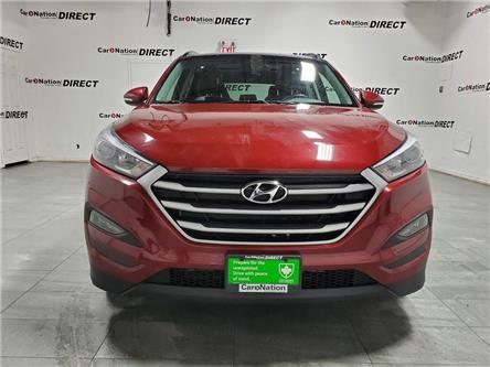 2018 Hyundai Tucson  (Stk: DRD2725) in Burlington - Image 2 of 36