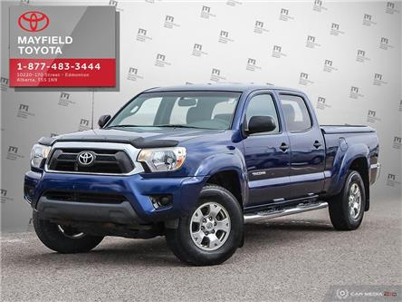 2014 Toyota Tacoma V6 (Stk: M000357A) in Edmonton - Image 1 of 20