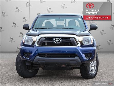 2014 Toyota Tacoma V6 (Stk: M000357A) in Edmonton - Image 2 of 20