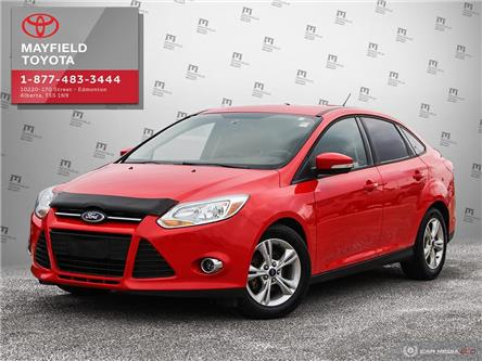 2012 Ford Focus SE (Stk: M000356A) in Edmonton - Image 1 of 20