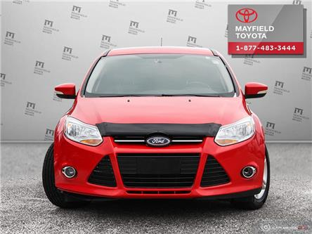 2012 Ford Focus SE (Stk: M000356A) in Edmonton - Image 2 of 20