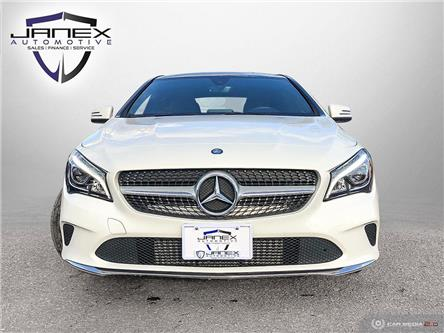 2017 Mercedes-Benz CLA 250  (Stk: 19448) in Ottawa - Image 2 of 29