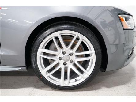 2015 Audi A5 2.0T Technik (Stk: 044508) in Vaughan - Image 2 of 30