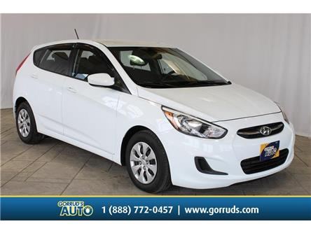 2016 Hyundai Accent  (Stk: 238269) in Milton - Image 1 of 43