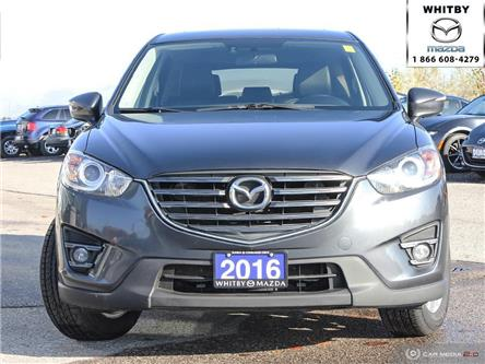 2016 Mazda CX-5 GS (Stk: P17511) in Whitby - Image 2 of 27