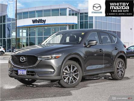 2018 Mazda CX-5 GT (Stk: P17501) in Whitby - Image 1 of 27