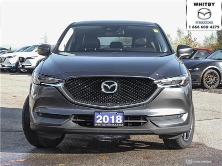 2018 Mazda CX-5 GT (Stk: P17501) in Whitby - Image 2 of 27