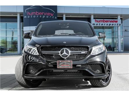 2018 Mercedes-Benz AMG GLE 63 Base (Stk: 19MSC7041) in Mississauga - Image 2 of 23