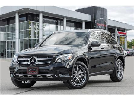 2019 Mercedes-Benz GLC 300 Base (Stk: 19HMS906) in Mississauga - Image 1 of 22