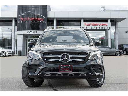 2019 Mercedes-Benz GLC 300 Base (Stk: 19HMS906) in Mississauga - Image 2 of 22