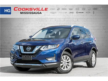 2018 Nissan Rogue  (Stk: 8124PR) in Mississauga - Image 1 of 19