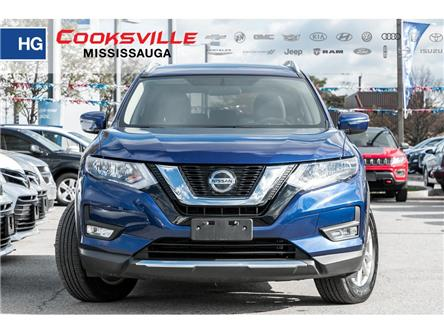 2018 Nissan Rogue  (Stk: 8124PR) in Mississauga - Image 2 of 19