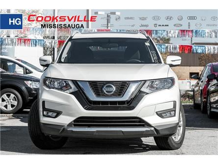 2018 Nissan Rogue  (Stk: 8126PR) in Mississauga - Image 2 of 18