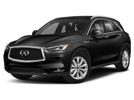 2020 Infiniti QX50 Pure (Stk: H9075) in Thornhill - Image 1 of 9