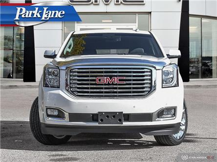 2018 GMC Yukon SLT (Stk: 945151) in Sarnia - Image 2 of 27