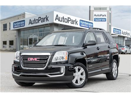 2017 GMC Terrain SLE-2 (Stk: APR4267) in Mississauga - Image 1 of 20
