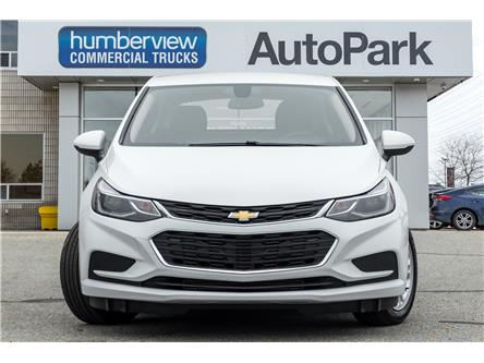 2018 Chevrolet Cruze LT Auto (Stk: APR5120) in Mississauga - Image 2 of 18