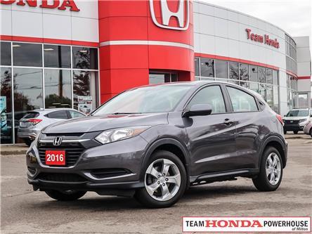 2016 Honda HR-V LX (Stk: 3418) in Milton - Image 1 of 25