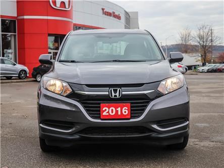 2016 Honda HR-V LX (Stk: 3418) in Milton - Image 2 of 25