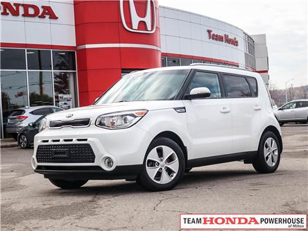 2014 Kia Soul EX+ ECO (Stk: 19846A) in Milton - Image 1 of 26