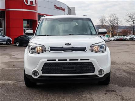 2014 Kia Soul EX+ ECO (Stk: 19846A) in Milton - Image 2 of 26