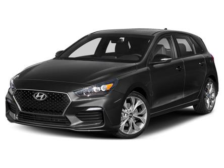 2020 Hyundai Elantra GT N Line (Stk: 29581) in Scarborough - Image 1 of 9
