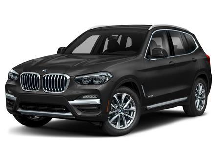 2020 BMW X3 xDrive30i (Stk: B20033) in Barrie - Image 1 of 9