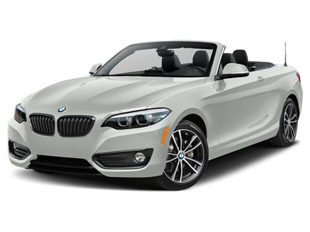 2020 BMW 230i xDrive (Stk: B20035) in Barrie - Image 1 of 9