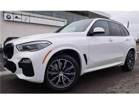 2020 BMW X5 xDrive40i (Stk: 0L76690) in Brampton - Image 1 of 12