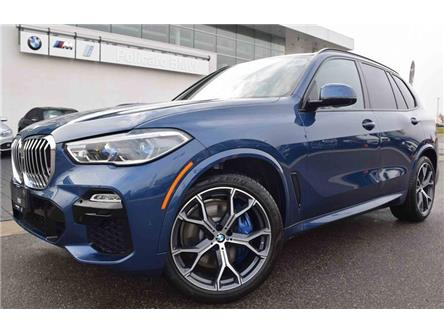 2020 BMW X5 xDrive40i (Stk: 0L76692) in Brampton - Image 1 of 12