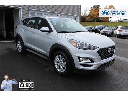 2019 Hyundai Tucson Preferred (Stk: U2404) in Saint John - Image 1 of 20