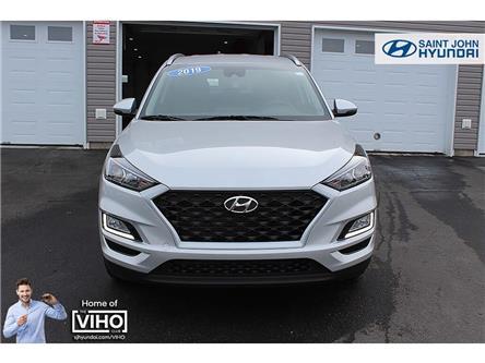 2019 Hyundai Tucson Preferred (Stk: U2404) in Saint John - Image 2 of 20
