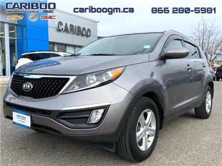 2016 Kia Sportage LX (Stk: 20T007A) in Williams Lake - Image 1 of 32