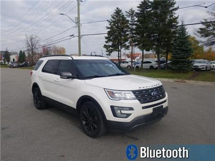2017 Ford Explorer XLT (Stk: P8845) in Unionville - Image 2 of 14