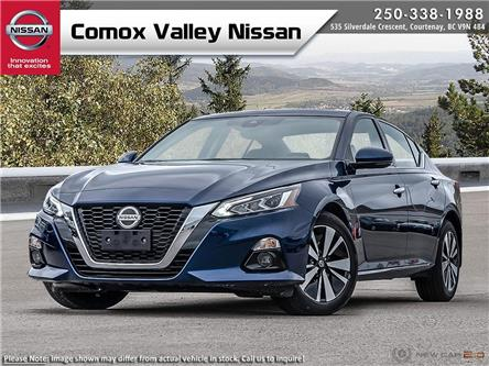2020 Nissan Altima 2.5 SV (Stk: 20R3911) in Courtenay - Image 1 of 22