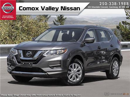 2020 Nissan Rogue S (Stk: 20R0514) in Courtenay - Image 1 of 23