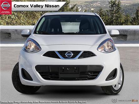 2018 Nissan Micra SV (Stk: 8MI2139) in Courtenay - Image 2 of 23