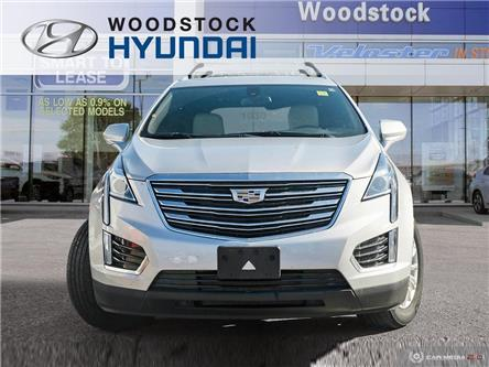 2018 Cadillac XT5 Base (Stk: PE20022A) in Woodstock - Image 2 of 27