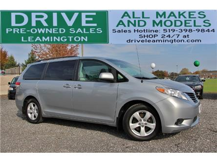 2014 Toyota Sienna LE 8 Passenger (Stk: D0118A) in Leamington - Image 1 of 29